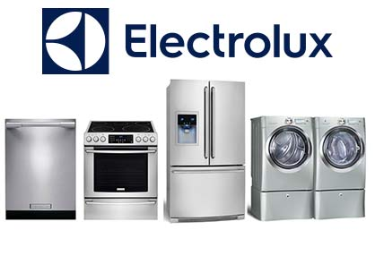 Electrolux Refrigerator Washer Dryer Dishwasher Oven And Range Appliance Repair Services In New Jersey And Pennsylvania Appliance Master Inc