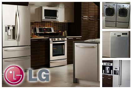 Appliance Master provides LG appliance repair services to residents of New Jersey and Eastern Pennsylvania.