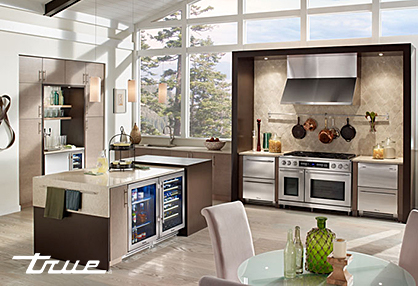 Appliance Master provides Blue Star Range repair services.