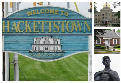 Hackettstown, New Jersey image