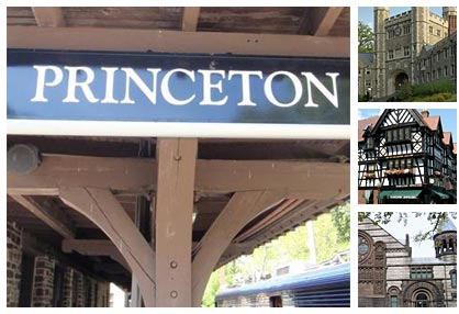 Princeton New Jersey Photos